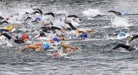 Jedermann-Triathlon in Riegel