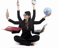 Multitasken Sie noch oder priorisieren Sie schon?