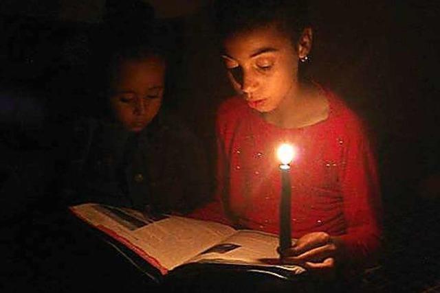 Studierende entwickeln Energiesystem für Marokko