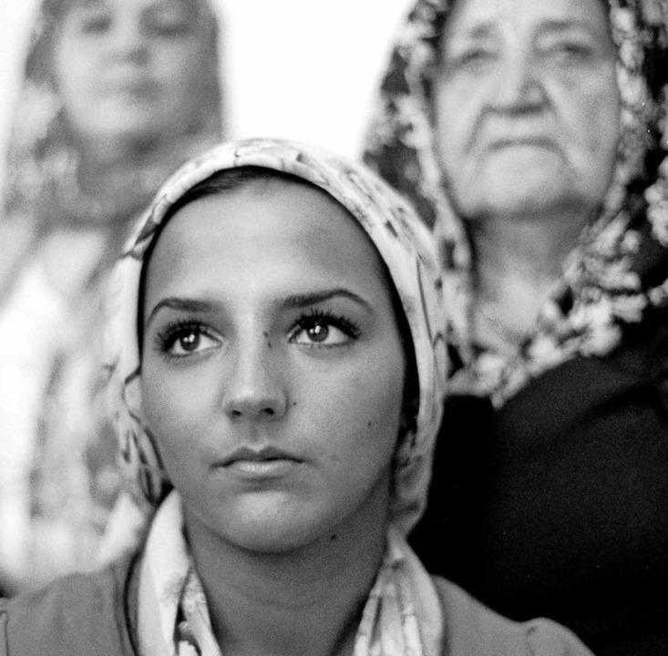Özge Celik hat dieses Foto zum Wettbewerb eingereicht.  | Foto: Özge Celik