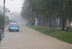 Fotos: Unwetter mit Starkregen in Heitersheim