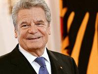 """""""Bild"""": Bundespr�sident Gauck verzichtet auf zweite Amtszeit"""