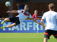 Wie geht die DFB-Elf ins letzte Testspiel gegen Ungarn?