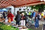 Fotos: 20 Jahre Markt in Grenzach-Wyhlen