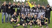 FC Schonach in der Aufstiegsrunde