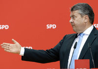 SPD will links und in der Mitte sein