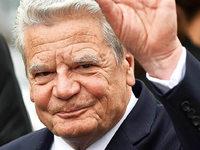 Ab sofort wird intensiv �ber die Gauck-Nachfolge spekuliert