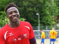 Team Afrika: Wie lief die Saison in der Kreisliga C?