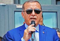 Erdogan fordert Bluttests f�r t�rkischst�mmige Abgeordnete
