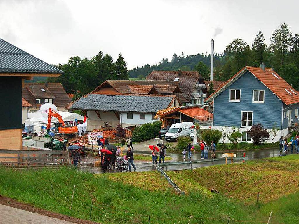 Leistungsschau St. Peter - Bild: Christian Ringwald