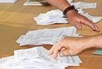 Fotos: Szenen von der Bürgermeisterwahl in Wyhl