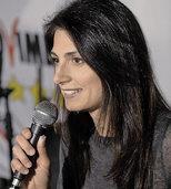 Virginia Raggi gewinnt erste Runde der B�rgermeisterwahl in Rom