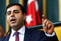 """HDP-Chef: """"Ich rechne damit, ins Gef�ngnis zu gehen"""""""