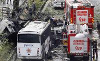 Bombenanschlag in der T�rkei: Erdogan beschuldigt die PKK
