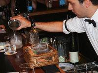 Schwarzwald Bar Cup: Wettbewerb k�rt Barkeeper