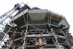Fotos: Der M�nsterturm – Freiburgs h�chste Baustelle