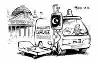 Blutw�sche f�r t�rkischst�mmige Parlamentarier