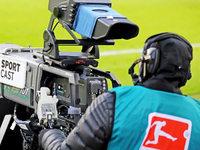Wo Fu�ballfans k�nftig Bundesliga schauen k�nnen