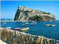 Wundersch�nes Ischia: Eiland f�r K�rper und Seele