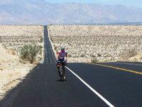 Ein Schwarzw�lder startet beim Race Across America