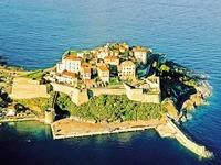 Mittelmeerinsel Korsika: Die Insel Napoleons