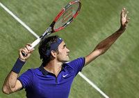 Das Stuttgarter ATP-Turnier ist ein kleiner Stern am Tennishorizont