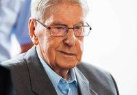 Auschwitzprozess: Verteidiger fordern Freispruch f�r Ex-SS-Mann