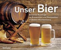 Erlebnisausflüge zu 18 Brauereien: Der Durst, das Bier, das Gasthaus