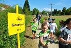 Fotos: Gandolauf der Dinkelbergschule