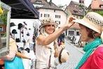 Fotos: Kunst- und Handwerkermarkt Laufenburg