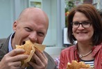 Fotos: So wurde beim BZ-Food-Truck-Festival in Neustadt geschlemmt
