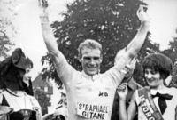 Rudi Altig ist fast 50 Jahre nach seinem WM-Titel gestorben