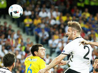 Deutschland besiegt Ukraine im ersten Gruppenspiel mit 2:0 – Auftaktsieg mit kleinen Schw�chen