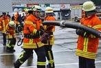 Fotos: Leistungswettkampf der Feuerwehr in Waldkirch