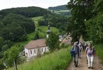 Fotos: BZ-Leserwanderung von S�lden nach Horben