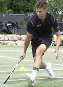 Philipp Kohlschreiber unterliegt Österreicher Thiem im Finale