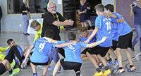 SFE-B-Jugend schafft S�dbadenliga-Aufstieg