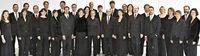 Die cappella vocale w�rzburg konzertiert in Freiburg und Hinterzarten