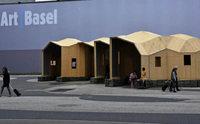 Eine Stadt am Rheinknie im Griff der Kunstkrake