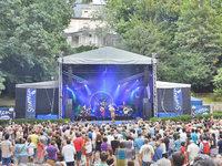 Der Festivalsommer in S�dbaden, der Nordschweiz und im Elsass