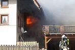 Fotos: Brand auf dem Stabhalterhof in Yach