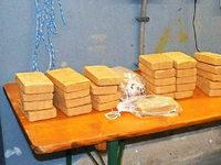 Fahnder fassen Dealer mit 40 Kilo Heroin in Karlsruhe