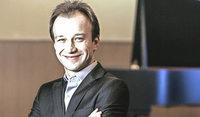 Bogdan Vaida in Oberried