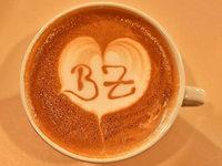 Latte Art in Titisee: Wenn aus Kaffee Kunst wird