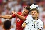 Fotos: Deutschland und Polen trennen sich 0:0