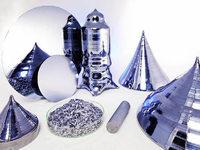 Freiburger Wissenschaftler t�fteln am perfekten Kristall