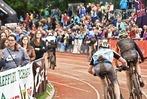 Ultra Bike Marathon 2016 in Kirchzarten ist im Ziel