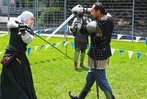 Fotos: In der Altstadt lebt das Mittelalter wieder auf