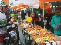 Black Forest Ultra Bike Marathon in Hinterzarten: Nicht alle Radler halten durch