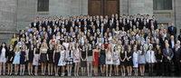 Abitur in St. Blasien